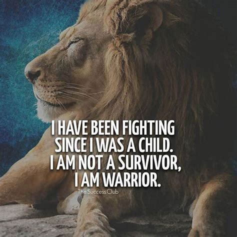 30 Motivational Lion Quotes In Pictures  Courage & Strength