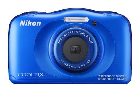 coolpix w100 sle photos waterproof nikon coolpix w100 announced with bluetooth Nikon