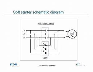 Soft Starter Wiring Diagram