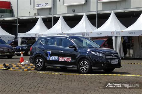 Review Dfsk 580 by Review Dfsk 580 Indonesia 2018 Autonetmagz