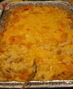 Sweetie pie's Mac and cheese from Diners, Drive ins and ...