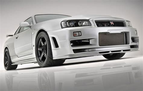 We have 75+ background pictures for you! Nissan Skyline R34 GTR in the attention of Japo Motorsport tuners - Automotorblog