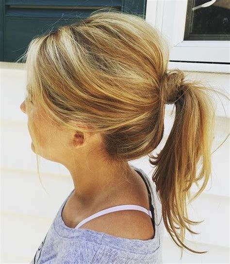 perfectly imperfect messy hairstyles   lengths