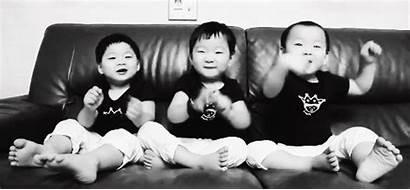 Triplets Song Minguk Facts Advertisements