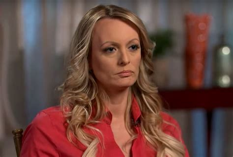 stormy daniels  minutes interview  airdate