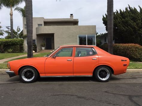 1974 Datsun For Sale by 1974 Datsun 610 For Sale Photos Technical Specifications