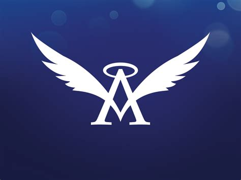 Angel's Night Logo By Ivan Aleksic