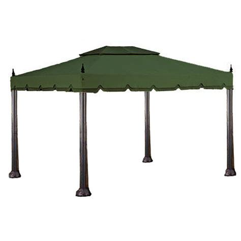home depot pacific casual 12 x 10 roof style gazebo