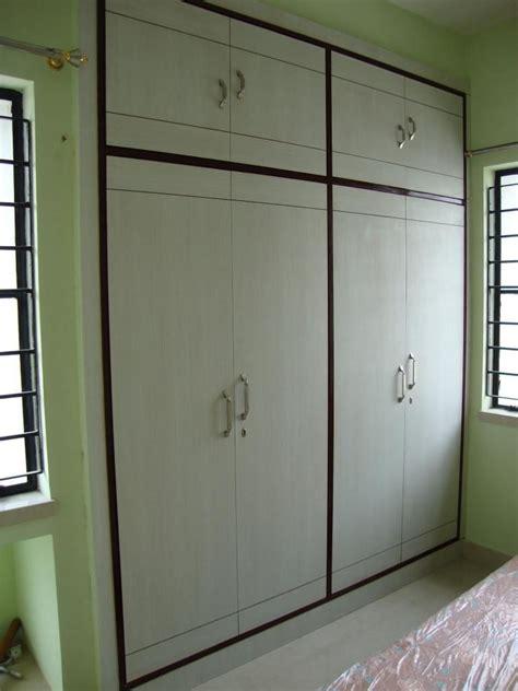simple wardrobe designs for small bedroom home design plain simple wardrobe design gharexpert bedroom wooden wardrobe designs india