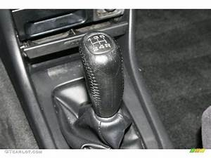 1997 Acura Integra Ls Coupe 5 Speed Manual Transmission
