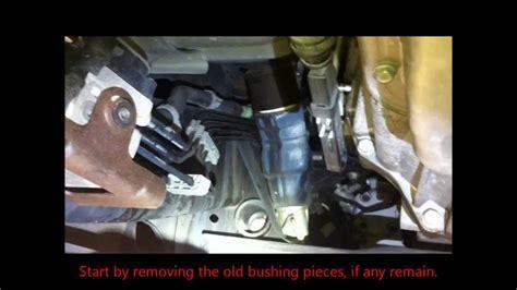 easiest   fix  buick rainier shift cable