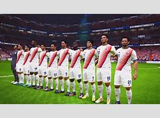 PES 2017 New Costa Rica Kit 201617 by asmo111 PES Patch