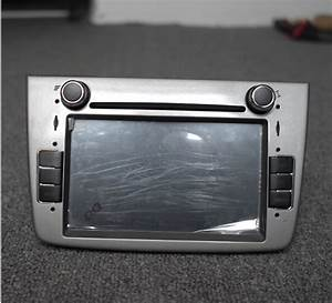 Car Stereo Radio Dvd Gps W8 Multimedia System For Alfa Romeo Mito 2008