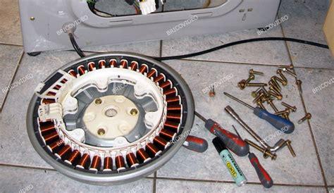 partager vos conseils de bricolage changer courroie machine 224 laver faure lvf1024