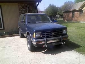 1983 Chevrolet S10 Blazer 4x4  2 500 Or Best Offer