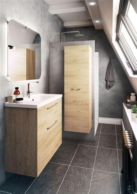 bains de si e meuble salle bain bois design ikea lapeyre côté maison