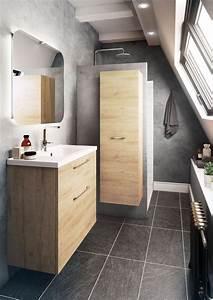 Salle De Bain Meuble : meuble salle bain bois design ikea lapeyre c t maison ~ Dailycaller-alerts.com Idées de Décoration