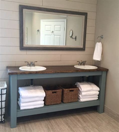 farmhouse style bathroom vanity universalcouncil info