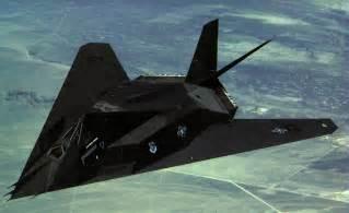Stealth Bomber Jet