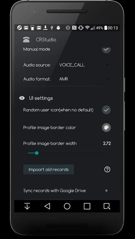 crs call recorder apk free tools app for android apkpure
