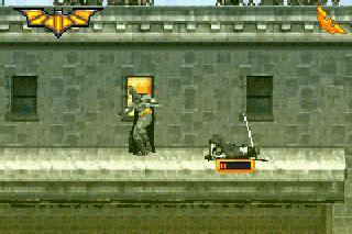 Batman Para Gba Descargar Espanol