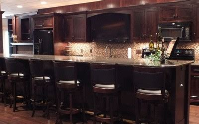 amish cabinet makers in ohio bar cabinets dayton ohio by amish cabinets usa