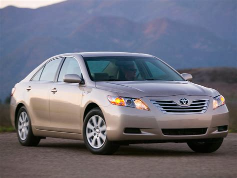 Toyota Camry Backgrounds by Wallpaper Toyota Camry Car Wallpapers