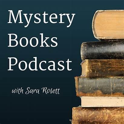 Mystery Books Murder Podcast Final Rosett Sara