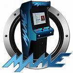 Mame Arcade Emulator Deviantart Machine