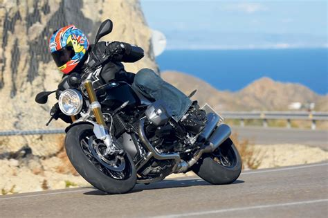 Bmw Nine T Review by Bmw R Nine T 2014 On Review Mcn