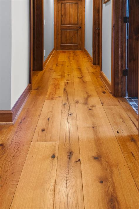 wide oak planks 181 best images about flooring on pinterest