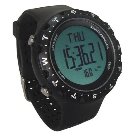 Columbia Singletrack Ct004 Compass Trackback Watch