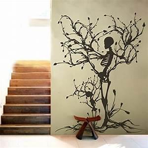 Baum Für Wohnzimmer : natur motive als wandtattoos und andere wandtattoos von wallsup online kaufen bei m bel garten ~ Markanthonyermac.com Haus und Dekorationen