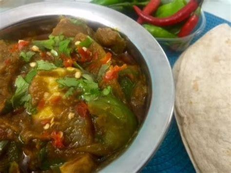 chicken bhuna naga bir als kitchen youtube