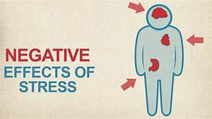 How To Combat The Negative Effects Of Stress