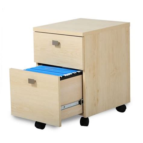 classeur bureau walmart classeur mobile à 2 tiroirs collection interface de