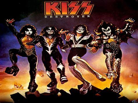 rock band kiss wallpapers wallpapersafari