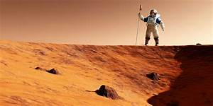 Mars One Candidates Debate Giving Up Everything To Move To ...