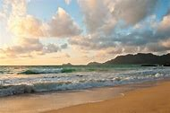 Sunrise Sunset Beach Hawaii