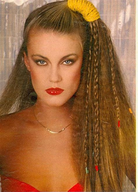 70s And 80s Hairstyles by Hairstyles 70s 80s