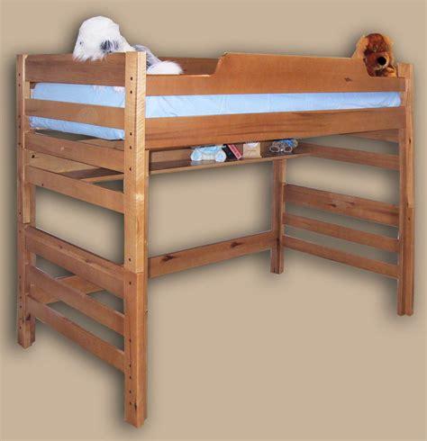 loft bed loft beds