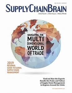 Supply Chain Brain Magazine