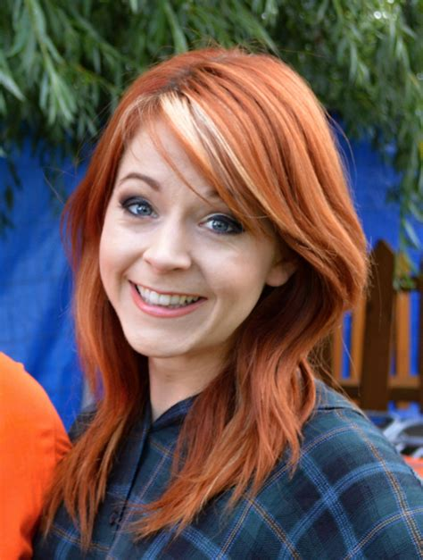 Lindsey Stirling  Wikipedia, wolna encyklopedia