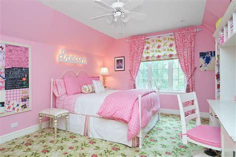12 modern pink bedroom design ideas