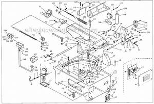 Wilton 7020 Parts List And Diagram
