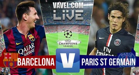 Barcelona 6–1 Paris Saint-Germain - Wikipedia