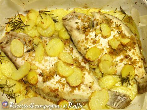 Come Cucinare Il Rombo Al Forno Con Patate by Ricerca Ricette Con Pesce Rombo Griglia Giallozafferano It
