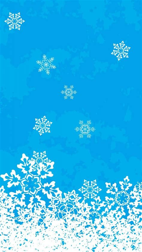 snowflake iphone wallpaper 2015 themed iphone 6 plus wallpaper ideas for