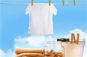 Blanchir Linge Déteint : comment blanchir du linge blanc bicarbonate de soude ~ Melissatoandfro.com Idées de Décoration