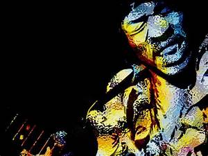 Jimi Hendrix Quotes Wallpaper PC Wallpaper | WallpaperLepi
